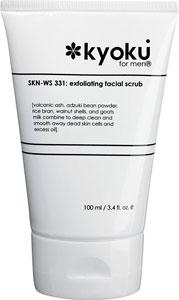 10 Best Exfoliating Face Scrubs For Men S Dry Skin Face