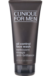 face wash for oily skin men