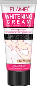 ELAIMEI Underarm Whitening Cream
