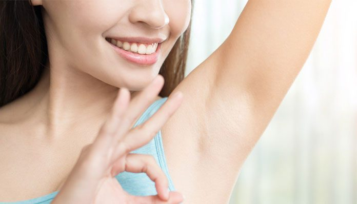 best underarm whitening cream