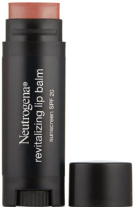 Best Tinted Lip Balm with SPF