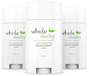 Deodorant That Removes Dark Underarms