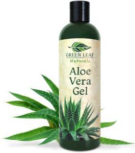 aloe vera moisturizer for face