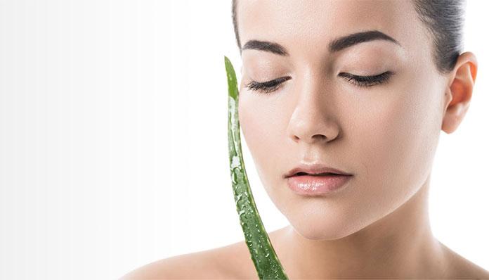 best aloe vera moisturizer for face