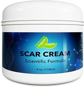 that removes dark areas cream Facial