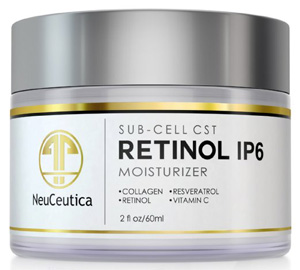 Neuceutica Retinol Ip6 Collagen Moisturizer Cream Best Collagen Cream For Face Skin