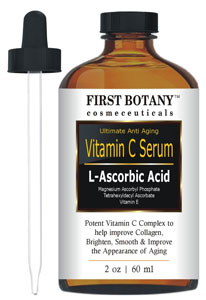 Best Vitamin C Hydrating Anti-Aging Serums