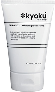 Best Skin Exfoliator for Face