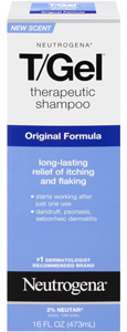 Best Antidandruff Shampoos for Men