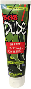 best face wash for men for pimples