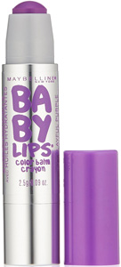 maybelline baby lips shades for dark skin