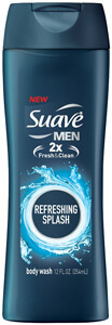 Best smelling body wash for men