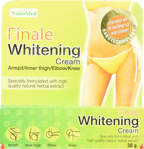 whitening cream for bikini line