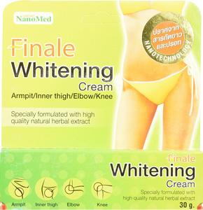 whitening cream for bikini line