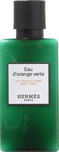 Hermes Paris d'Orange Verte Perfumed Body Lotion