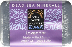 best dead sea mud soap bar for acne