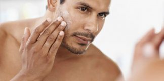best salicylic acid face wash for men with acne