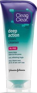 best face wash for clogged pores