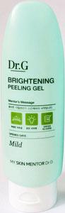Dr.G Brightening Peeling Gel