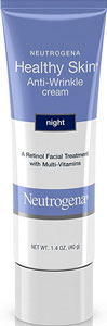 best anti aging night cream
