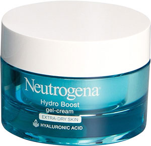 moisturizer with hyaluronic acid