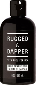 10 best facial cleansers for men's oily skin