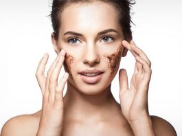 best gentle exfoliator for sensitive skin