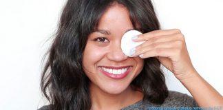 coconut oil eye makeup remover