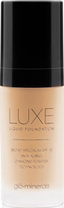best moisturizing liquid foundation for face