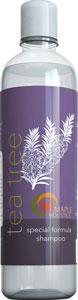 tea tree oil shampoo