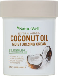 coconut oil moisturizer for face