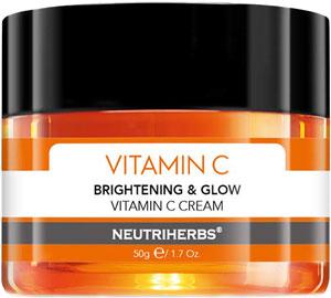 Neutriherbs Brightening & Glow Vitamin C Night Cream