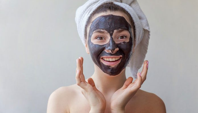 best charcoal mask for blackheads