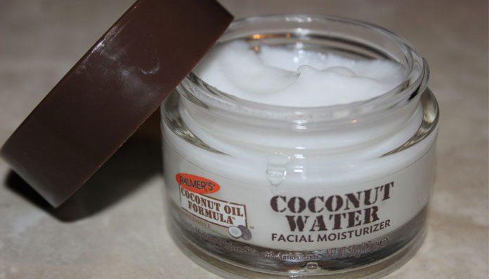 best coconut oil moisturizer for face