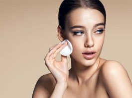 best foundation for yellow skin tone