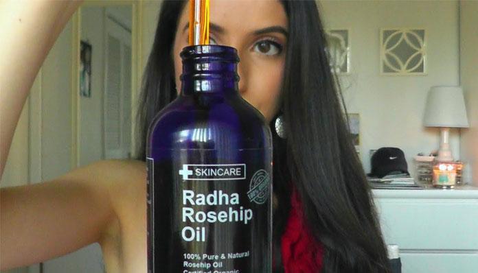10 Best Organic Rosehip Oils For Face Skin And Hair Facecaretalks