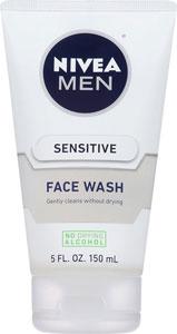 best face wash for sensitive skin