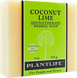 organic coconut oil soap