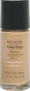 full coverage foundation for oily skin