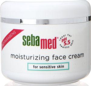 best face cream for sensitive skin