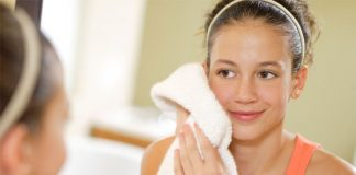 best face wash for teens with acne, pimples and oils