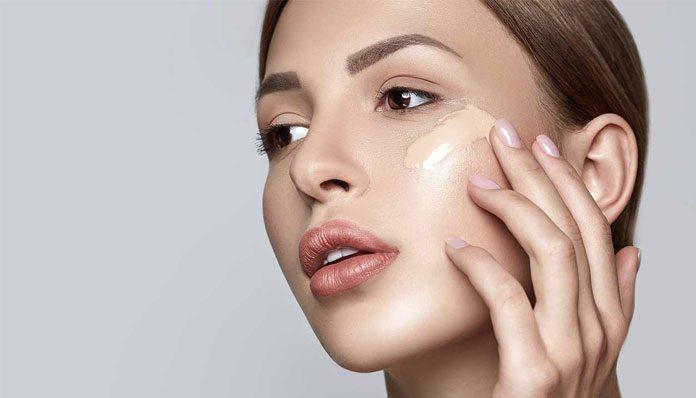 best full coverage foundation for oily skin
