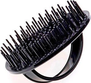 best scalp massaging shampoo brush