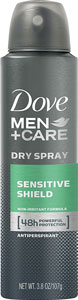 best spray deodorant for men
