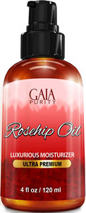 best cold pressed rosehip seed oil for skin