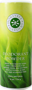 Best Talc-Free Body Powder