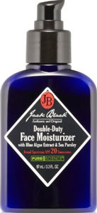 best moisturizer for oily skin with spf