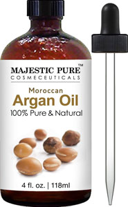 best organic argan oil for face