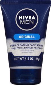 face scrub for men