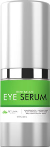 Best anti aging eye serum